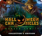 Halloween Chronicles: Cursed Family Collector's Edition juego