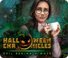Halloween Chronicles: Evil Behind a Mask juego