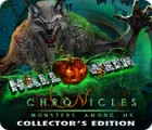 Halloween Chronicles: Monsters Among Us Collector's Edition juego