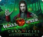 Halloween Chronicles: Monsters Among Us juego
