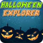 Halloween Explorer juego