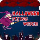 Hallooween Flying Witch juego