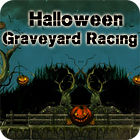 Halloween Graveyard Racing juego
