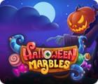 Halloween Marbles juego