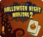 Halloween Night Mahjong 2 juego