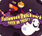 Halloween Patchworks: Trick or Treat! juego