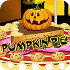 Halloween Pumpkin Pie juego