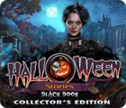 Halloween Stories: Black Book Collector's Edition juego