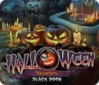 Halloween Stories: Black Book juego
