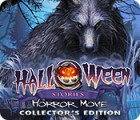 Halloween Stories: Horror Movie Collector's Edition juego