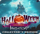 Halloween Stories: Invitation Collector's Edition juego