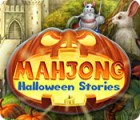 Halloween Stories: Mahjong juego