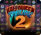 Halloween Trouble 2 juego