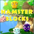 Hamster Blocks juego