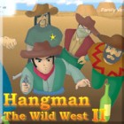 Hang Man Wild West 2 juego