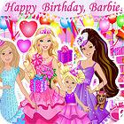 Happy Birthday Barbie juego