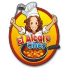 El Alegre Chef juego