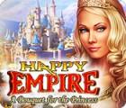 Happy Empire: A Bouquet for the Princess juego