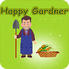 Happy Gardener juego