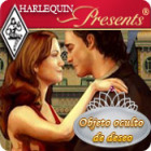 Harlequin Presents : Objeto oculto de deseo juego