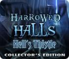 Harrowed Halls: Hell's Thistle Collector's Edition juego