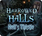Harrowed Halls: Hell's Thistle juego