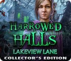 Harrowed Halls: Lakeview Lane Collector's Edition juego
