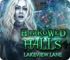Harrowed Halls: Lakeview Lane juego
