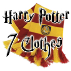 Harry Potter 7 Clothes juego
