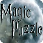 Harry Potter Magic Puzzle juego