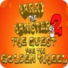 Harry the Hamster 2: The Quest for the Golden Wheel juego