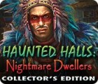 Haunted Halls: Nightmare Dwellers Collector's Edition juego