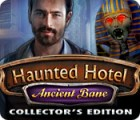 Haunted Hotel: Ancient Bane Collector's Edition juego