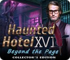 Haunted Hotel: Beyond the Page Collector's Edition juego