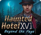 Haunted Hotel: Beyond the Page juego