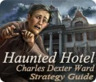 Haunted Hotel: Charles Dexter Ward Strategy Guide juego
