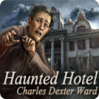 Haunted Hotel: Charles Dexter Ward juego