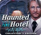 Haunted Hotel: Lost Dreams Collector's Edition juego