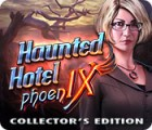 Haunted Hotel: Phoenix Collector's Edition juego