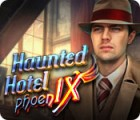 Haunted Hotel: Phoenix juego