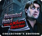 Haunted Hotel: The Axiom Butcher Collector's Edition juego