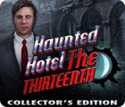 Haunted Hotel: The Thirteenth Collector's Edition juego