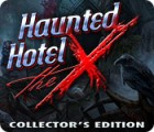 Haunted Hotel: The X Collector's Edition juego