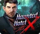 Haunted Hotel: The X juego