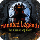 Haunted Legends: The Curse of Vox Collector's Edition juego
