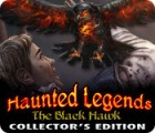 Haunted Legends: The Black Hawk Collector's Edition juego