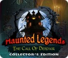 Haunted Legends: The Call of Despair Collector's Edition juego