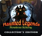 Haunted Legends: Monstrous Alchemy Collector's Edition juego