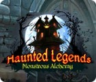 Haunted Legends: Monstrous Alchemy juego