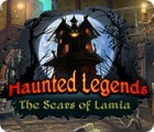 Haunted Legends: The Scars of Lamia juego
